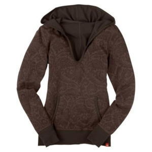 The North Face Nebesna Utopia Hooded Sweatshirt - Womens