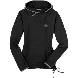 The North Face Chamois Hooded Sweatshirt - Womens