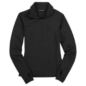 The North Face Bubblecomb 1/2 Zip Top - Long-Sleeve - Womens