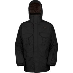 The North Face Storm Rider II Insulated Jacket - Mens