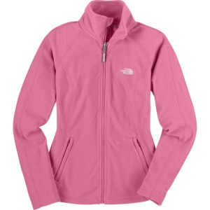 The North Face TKA 200 Kimber Full-Zip Sweatshirt - Womens