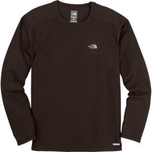 The North Face Ruckwell Crew Shirt - Long-Sleeve - Mens