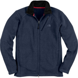 The North Face Gordon Lyon Full-Zip Sweater - Mens