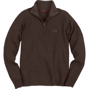 The North Face Mt. Tam 1/4-Zip Sweater - Mens