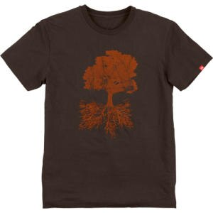 The North Face Uproots T-Shirt - Short-Sleeve - Mens