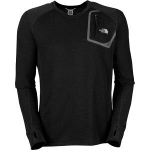 The North Face Aries Hybrid Crew  - Mens