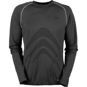 The North Face Fusion Crew Top - Long-Sleeve - Mens