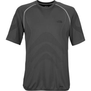 The North Face Fusion Crew - Short-Sleeve - Mens