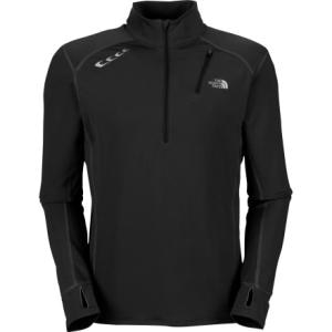 The North Face Impulse 1/4-Zip Shirt - Long-Sleeve - Mens