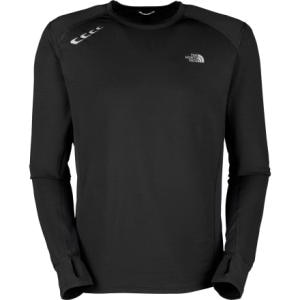 The North Face Impulse Crew Top - Long-Sleeve - Mens