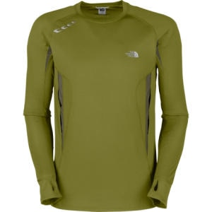 The North Face Nemesis Crew Top - Long-Sleeve - Mens