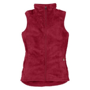 The North Face Mossbud Fleece Vest - Womens