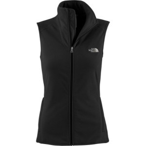 The North Face TKA 100 Samantha Fleece Vest - Womens