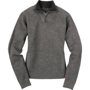 The North Face Sun Peaks 1/4 Zip Sweater - Womens