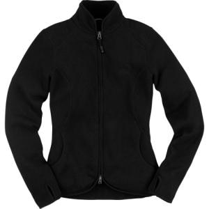 The North Face Crescent Point Full-Zip Sweater - Womens