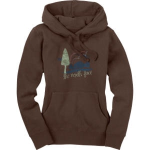 The North Face Gramercy Hooded Sweatshirt - Womens