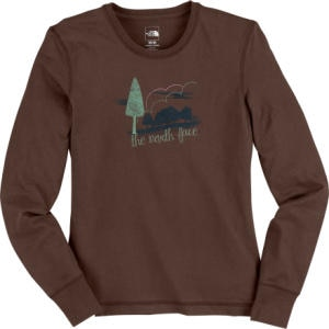 The North Face Gramercy T-Shirt - Long-Sleeve - Womens