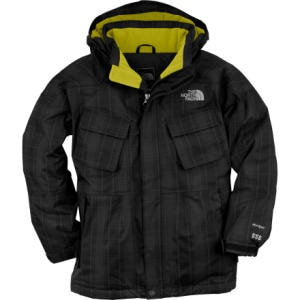 The North Face Octagon Down Jacket - Boys