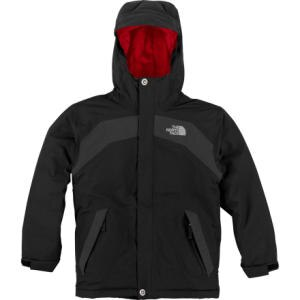 The North Face Shadowsway Insulated Jacket - Boys