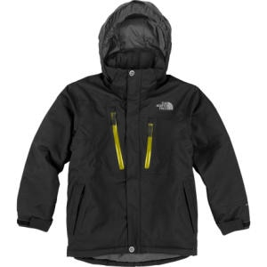 The North Face Celsius Insulated Jacket - Boys