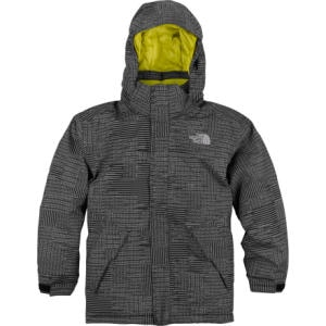 The North Face Echoboomer Insulated Jacket - Boys