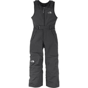 The North Face Snowdrift Insulated Bib Pant - Boys