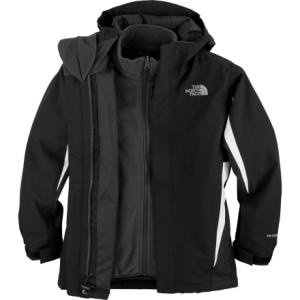 The North Face Nimbostratus Triclimate Jacket - Boys