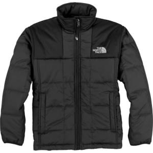 The North Face Lhotse Insulated Jacket - Boys
