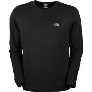 The North Face Velocitee Crew Shirt - Long-Sleeve - Mens