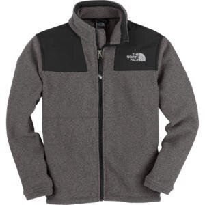 The North Face Khumbu Nepali Fleece Jacket - Boys