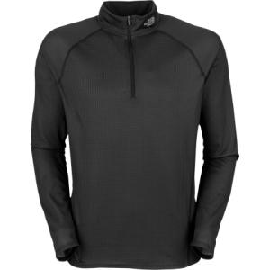 The North Face XTC Lightweight 1/4 Zip Shirt - Long-Sleeve - Mens