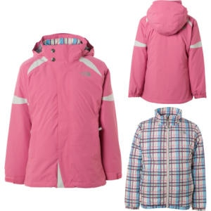 The North Face Boundary Triclimate Jacket - Girls