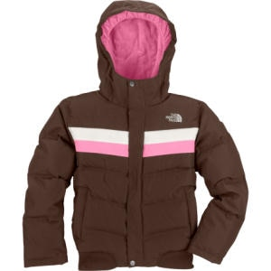 The North Face Parka Aqui Down Jacket - Girls