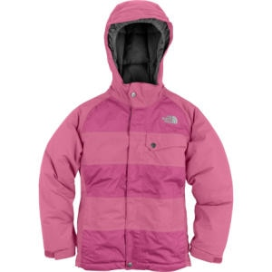 The North Face Shades Away Insulated Jacket - Girls