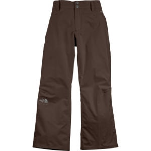 The North Face Derby Insulated Pant - Girls