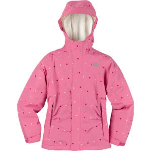 The North Face Furry Flurry Jacket - Girls