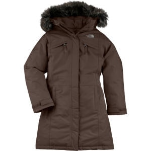 The North Face Arctic Jacket - Girls