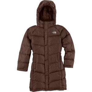 The North Face Metropolis Down Parka - Girls