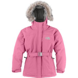 The North Face Greenland Down Jacket - Girls