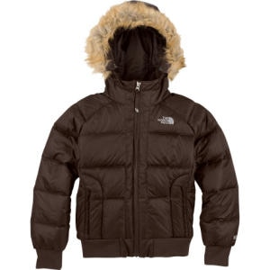 The North Face Gotham Down Jacket - Girls