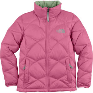 The North Face Aconcagua Down Jacket - Girls