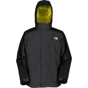 The North Face Inlux Insulated Jacket - Mens
