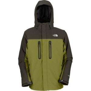 The North Face Apex Paradigm Softshell Jacket - Mens
