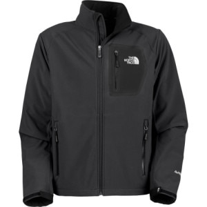 The North Face Apex Mckinley Softshell Jacket - Mens