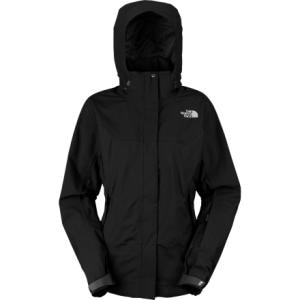 The North Face Mountain Light Parka - Womens