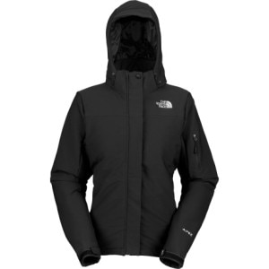 The North Face Apex Paradigm Softshell Jacket - Womens