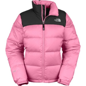 The North Face Nuptse Down Jacket - Womens