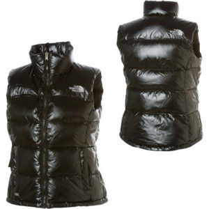 The North Face Novelty Nuptse Down Vest - Womens
