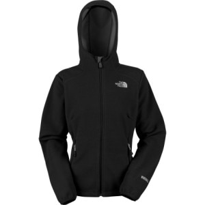 The North Face WindWall 2 Fleece Jacket - Womens