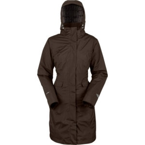 The North Face Lauren Trench Coat - Womens